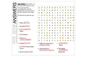 Crossword Answers_ Jan2018